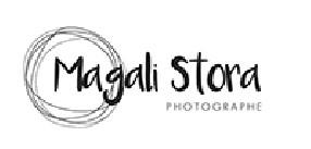 logo Photographe Stora Magali