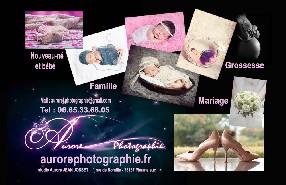 Studio Aurore JEAN-JOSSET Photographie : Art photographique du nouveau-né, Maternité, bébé, Familles et Mariage Pleumeleuc