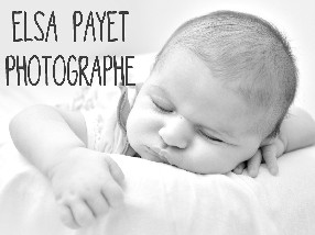 logo Elsa Payet - Photographe