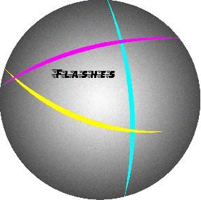Flashes La Penne