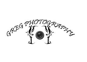 logo Greg Photography