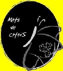 logo Mots De Cotons