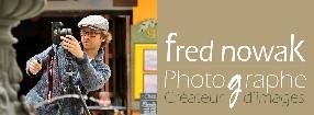 logo FRED NOWAK PHOTOGRAPHE