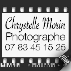 Chrystelle Morin - Photographe Onzain
