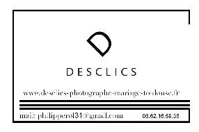 desclics-photographe-mariage-toulouse Lacroix Falgarde