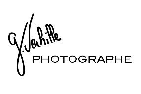 logo Germain Verhille Photographe