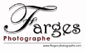 logo Farges Photographe