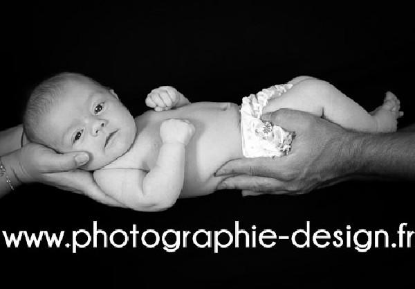 Photographe bébé Gardanne