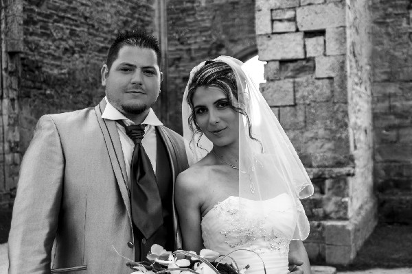 Mariage de Marine et Mickael