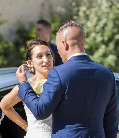 Mariage Laurie et Adrien