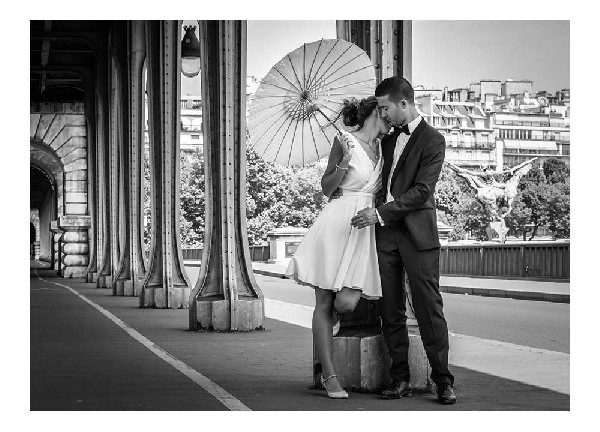 Mariage  Dieppe (photos Paris)