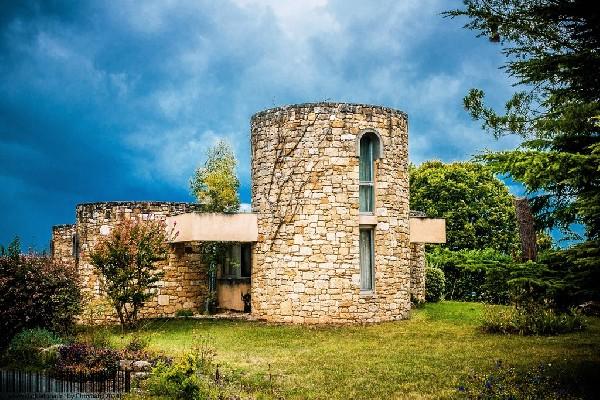 Architecture et votre domicile.