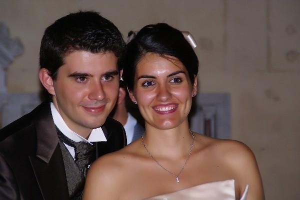 Mariage de Rémi & Sarah